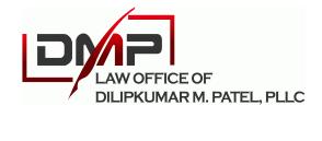 DMP Law Office of Dilipkumar M. Patel, PLLC